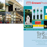 Crown Products Catalog