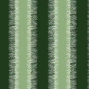 Sawgrass Awning Stripe forest green & mint