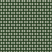 Seminole Motif Pattern forest green