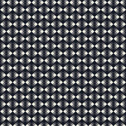 Seminole Motif Pattern gray