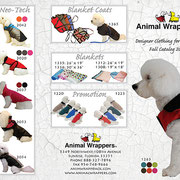 Animal Wrappers