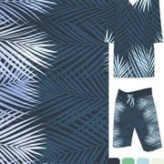 Areca Palm: Wide stripe screen/luminosity