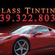 Surfside Window Tinting