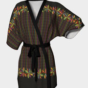 Croton kimono robe available on Art of Where