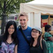 Oh my gosh Robert Pattinson!!!! Can we take a foto??? #teamedward