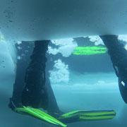 Ice Diver Kurs