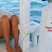 Emergency Oxygen Provider Kurs
