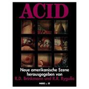 DIE Anthologie zur Beatliteratur der 60er :-)