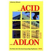 """LITERATURKRITIK: """"DAS Buch zur deutschsprachigen Popliteratur"""" (2001)"""