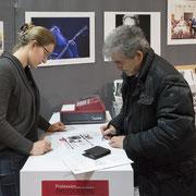 Nouvel abonné : Jean-Luc Monterosso. Photo © Charlie Abad