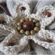 Сумка Нежный цветок