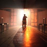 《弱法師-Experience of the End-》(2018) 演出 (作:三島由紀夫)