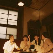 さようならぼろめお「蛹の終わる日」(2014)作・演出