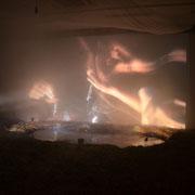 ATLAS展《記憶のアポトーシス》(2013)