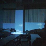 学内ソロパフォーマンス(2010)