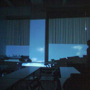 植村真ソロパフォーマンス(2010)