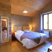 chambre gite Pays Cathare Gites de France dans l'Aude à Ornaison en Corbières