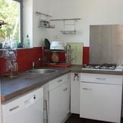 cuisine gite pays cathare dans l'Aude à Pouzols minervois avec piscine