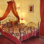 chambre d'hote dans l'Aude pays cathare à Azille