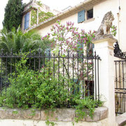 gite Pays Cathare Gites de France dans l'Aude à Fraissé des Corbières, Aude