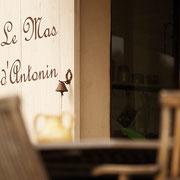 Le Mas d'Antonin Gite  Pays cathare Gites de France à Argeliers dans l'Aude