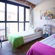 chambre gite Pays cathare label Gites de France à Pouzols Minervois dans l'Aude