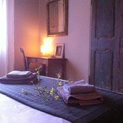 chambre gite Pays Cathare Gites de France dans l'Aude à Castelnau d'Aude