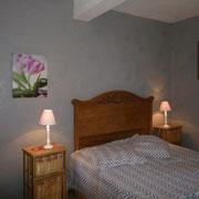 chambre gite Pays Cathare Gites de France dans l'Aude à Moussoulens en Carcassonnais