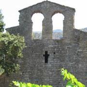 Chapelle Saint Félix à Castemaure