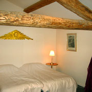 chambre gite pays cathare dans l'Aude label clevacances à plaigne