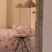 chambre Gite Pays Cathare Gites de France dans l'Aude à Montlaur en Carcassonnais