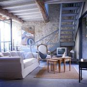 séjour gite Pays cathare label Gites de France à Pouzols Minervois dans l'Aude