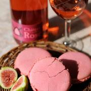 dégustation gite Pays Cathare Gites de France dans l'Aude à Montbrun des Corbieres