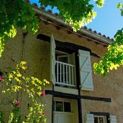 gite pays cathare dans l'Aude label clevacances à plaigne