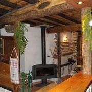 séjour du gite Pays Cathare Gites de France dans l'Aude aux Brunels