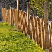 jardin gite Pays Cathare Gites de France dans l'Aude à Montbrun des Corbieres