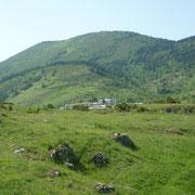 chambres d'hotes Pays cathare dans l'Aude à Comus village de comus dans l'aude