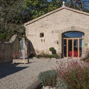 Gites Pays Cathare loubatous à Castelnaudary