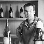 vigneron Accueil vignoble à Ribaute au Domaine des Cascades à Ribaute