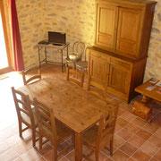 séjour gite pays cathare et gites de france dans l'Aude à Ribaute en Corbières
