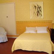 chambre gite Pays Cathare Gites de France dans l'Aude à Durban Corbières