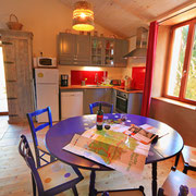 séjour gite Pays Cathare Gites de France dans l'Aude à Ornaison en Corbières