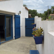 séjour gite Pays Cathare Gites de France dans l'Aude à Cascastel en corbières