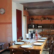 séjour Gite Pays Cathare Gites de France dans l'Aude à Montlaur en Carcassonnais n 1969