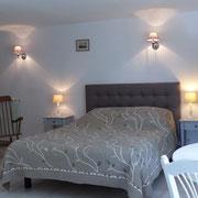 séjour chambre Gite Pays cathare le paratge à Carcassonne