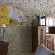 séjour gite pays cathare dans l'Aude label gites de france à Pouzols minervois
