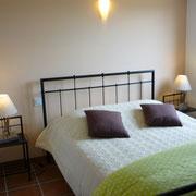 chambre gite gite Pays Cathare Gites de France dans l'Aude à Caunette sur Lauquet