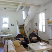 séjour gite Pays Cathare Gites de France dans l'Aude à Narbonne à proximité de la mer