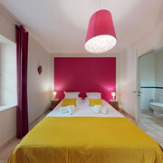 chambre gite Pays Cathare Gites de France dans l'Aude à Fabrezan en Corbières