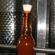 bières Accueil vignoble à Ribaute au Domaine des Cascades à Ribaute